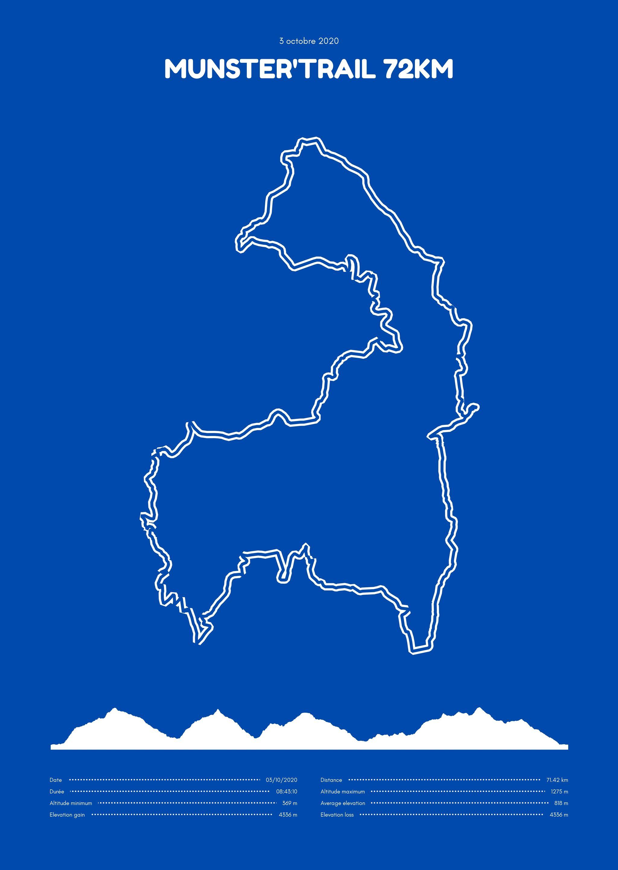 poster-Munster'Trail 72km