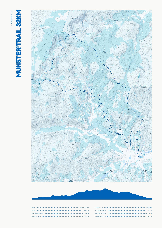 poster-Munster'Trail 32km